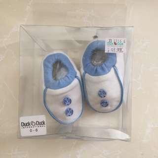 Prewalker (sepatu bayi)