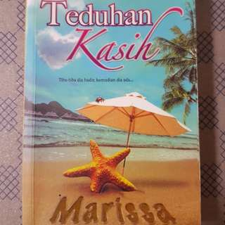 Malay Novel - Teduhan Kasih
