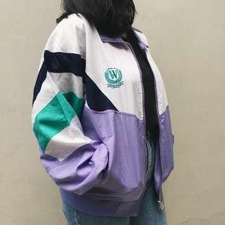 Thrift Jacket - 001