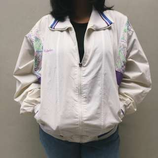Thrift Jacket - 002