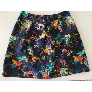 Portmans size 8 skirt