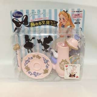 Alice in wonderland rement miniature
