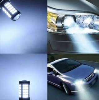H7 LED 6000k 12v Headlight
