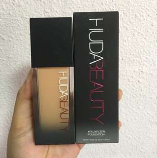 Authentic Huda Beauty Faux Filter Foundation