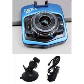 Car Camera Recorder 2.4 inch high resolution LCD, can watch while shooting. Night vision function Automatically turn on/off function Support TF memory card up to 32 gb cycle recording function Motion detection function