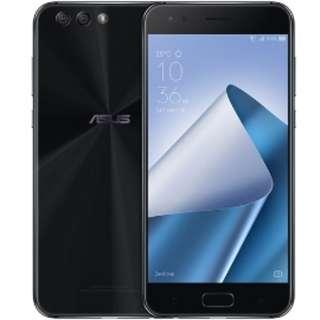 🚚 全新公司貨ASUS ZenFone 4 (4GB/64GB)可搭新辦/續約/移轉/學生 歡迎詢問