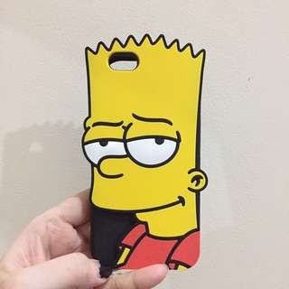 The Simpsons Case iPhone 6/6s