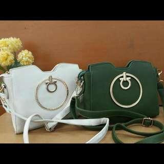 Ring Handbag