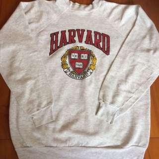🚚 [2nd hand] HARVARD shirt