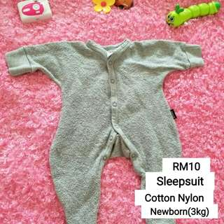 Bonds Sleepsuits,Rompers,Shirts