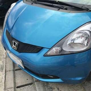 2009年 Honda FIT