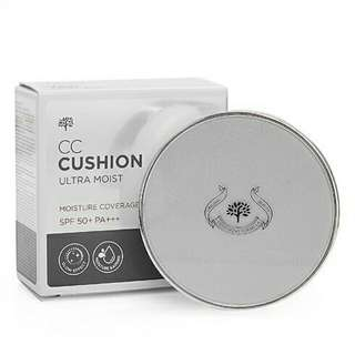 THE FACE SHOP - CC Cushion Ultra Moist