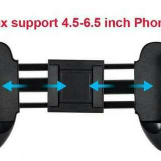 Mobile Game Grip - FREE Shipping