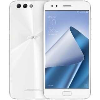 🚚 全新公司貨ASUS ZenFone 4 (6GB/64GB)可搭新辦/續約/移轉/學生 歡迎詢問