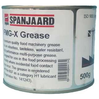 SPANJAARD FMG-X GREASE 500g