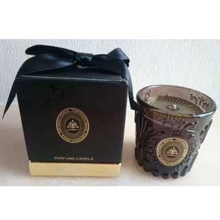 Panpuri Perfume Candle香薰蠟燭