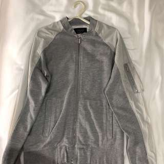 Zara Man Basic Jacket