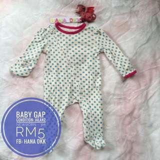 Baby cloths Newborn-6m