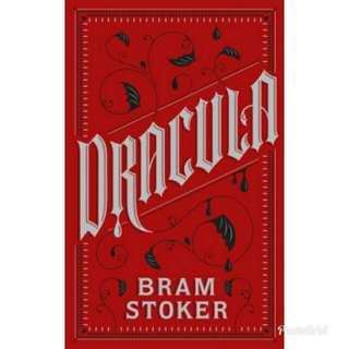 [EBOOK] Dracula by Bram Stoker