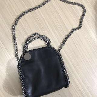 Stella McCartney falabella star premium 2 in 1 sling bag