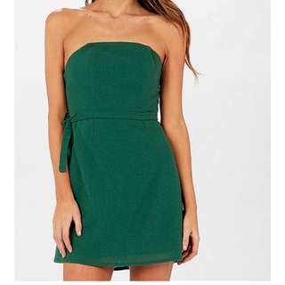 Perfect 21st dress