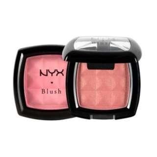 NYX Makeup Cosmetics Powder Blush