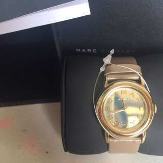 Brand New! Marc Jacobs Watch! Authentic!