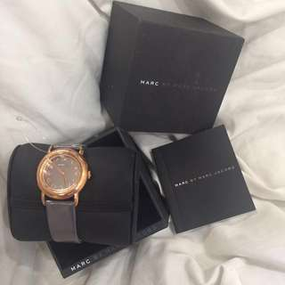Brand New! AUTHENTIC Marc Jacobs Watch!