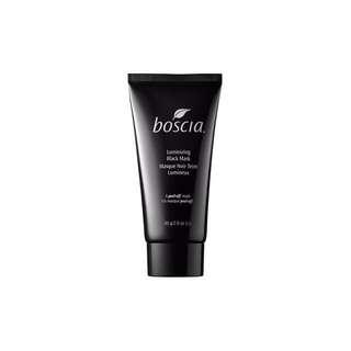 *Boscia Luminizing Black Mask 30ml