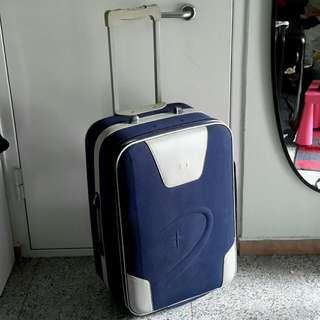 """27.5"""" Trolley Luggage Bag"""