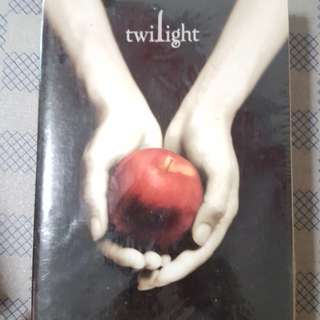 English Novel - Twilight