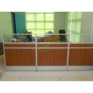 Office Furniture - Partition