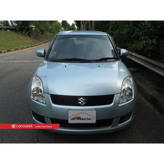 Suzuki Swift 1.3A