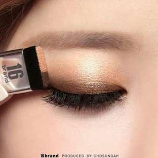 16 Brand Eye magazine