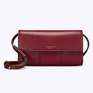 Tory burch Block-t Phone Cross-body Bag 電話 手袋包