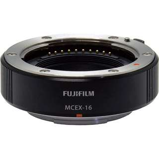 Fuji MCEX 16
