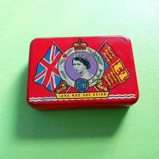 1953'年~【女皇登基】~紀念品