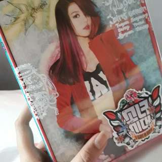 SNSD - I GOT A BOY (Original Album)
