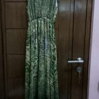 Longdress merak