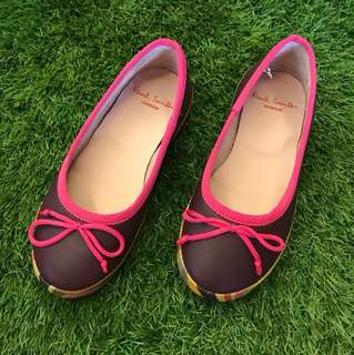 Girl Shoes - Paul Smith Junior size 26