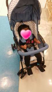 Branded stroller, used for 2months, no issue, rfs: need cash, medyo madumi lng, meet up: market market or guadalupe