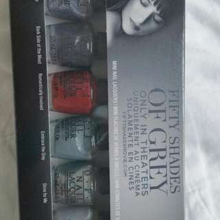 Fifty Shade Of Grey Exclusive Set