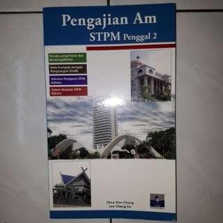 STPM Pengajian Am (Penggal 2) (306pages)