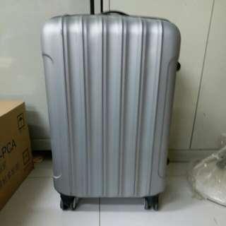 4 Wheels Luggage Size H 25inch W 15inch