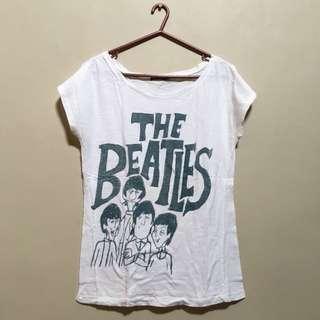 Beatles top