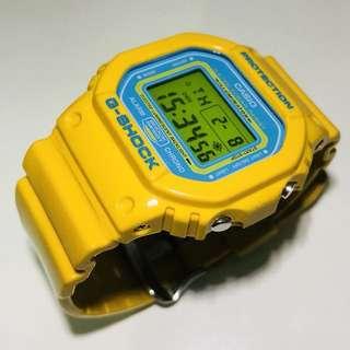 Casio G shock 1545 DW-5600CS