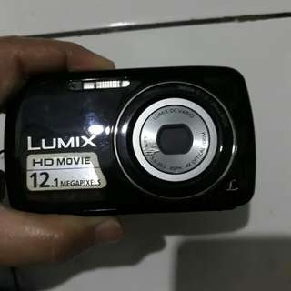 Kamera digital panasonic lumix