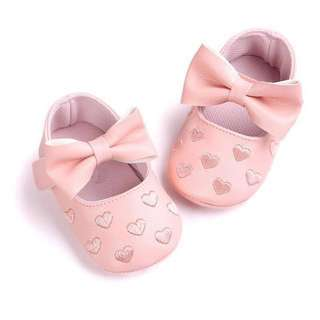 Baby Girl Shoes (12cm, 6-12months)