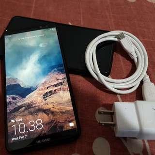 Huawei Nova 2i Black