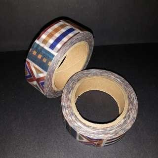 B65 Washi Tape